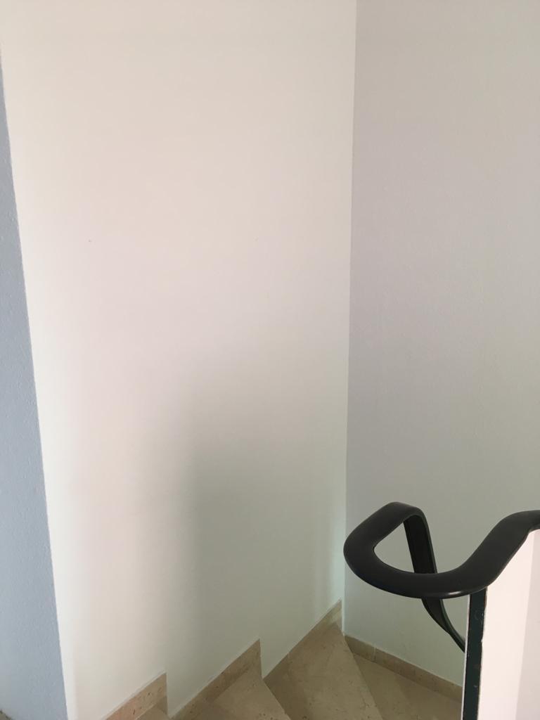 Auftrag: Innenarbeiten Schlafzimmer und Flur